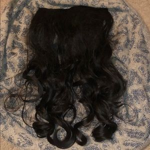 """Hair Shop Full Set of 20"""" Clip-in Hair Extensions"""